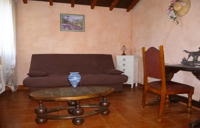 le confort de notre chambre d hotes le mas font de cinq. Black Bedroom Furniture Sets. Home Design Ideas